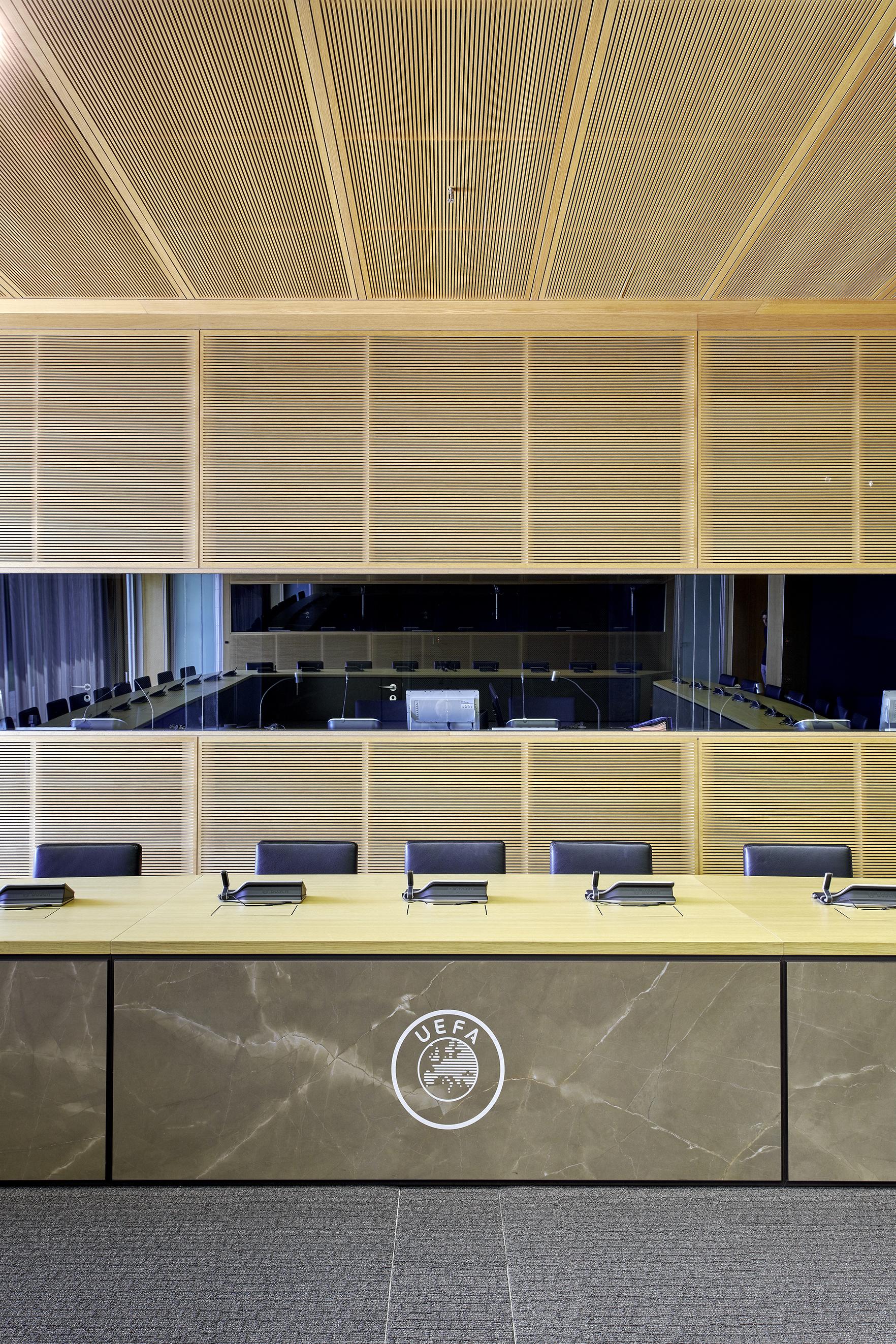 UEFA boardroom 2